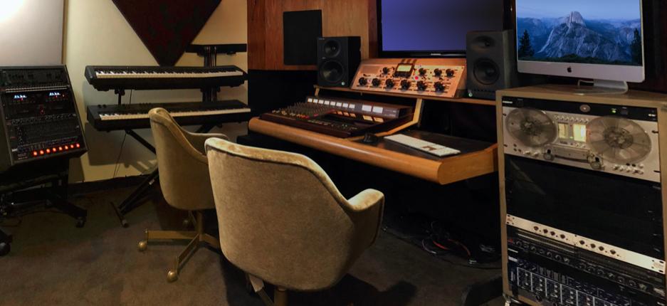 Studio C – Cinematic Arts and Sound
